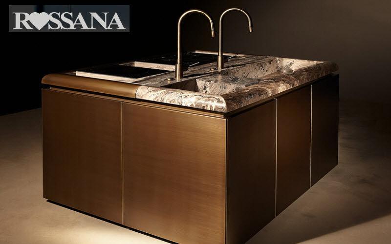 Rossana Kochinsel Küchenmöbel Küchenausstattung  |