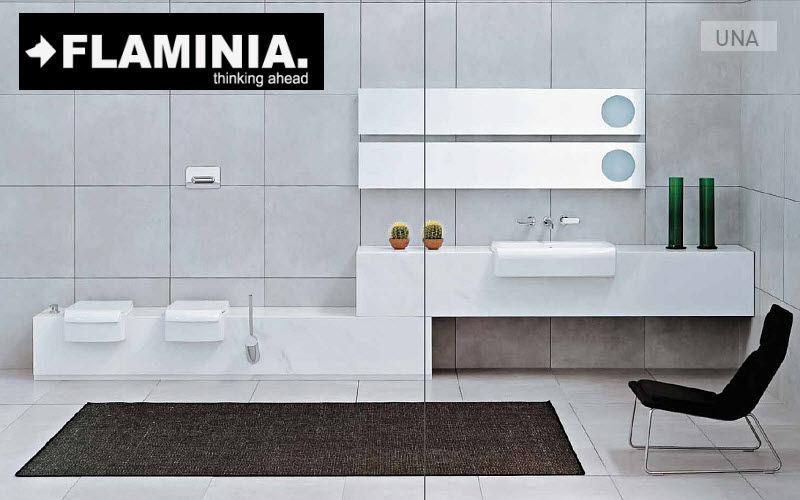 Flaminia Badezimmer Badezimmer Bad Sanitär Badezimmer   Design Modern