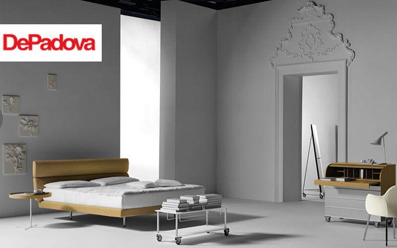 DE PADOVA Doppelbett Doppelbett Betten Schlafzimmer |