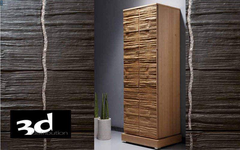 3D DISTRIBUTION Wandverkleidung Wandbelag Wände & Decken  |