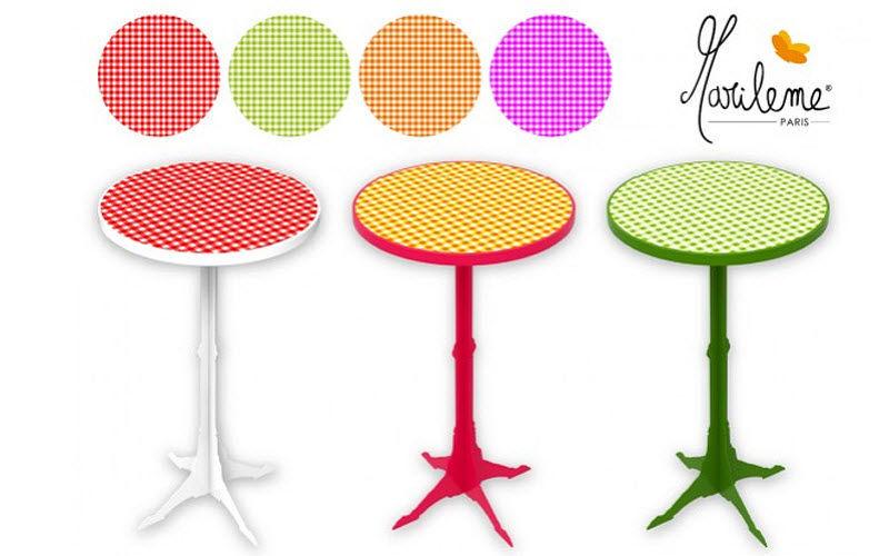 MARILEME Bistrotisch Esstische Tisch  |