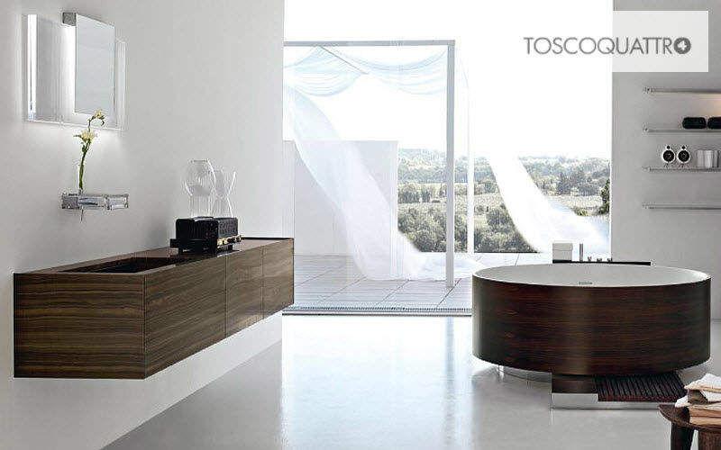 Toscoquattro Badezimmer Badezimmer Bad Sanitär Badezimmer | Design Modern