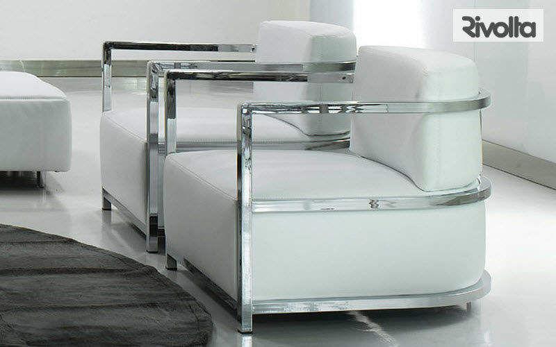 RIVOLTA Niederer Sessel Sessel Sitze & Sofas   