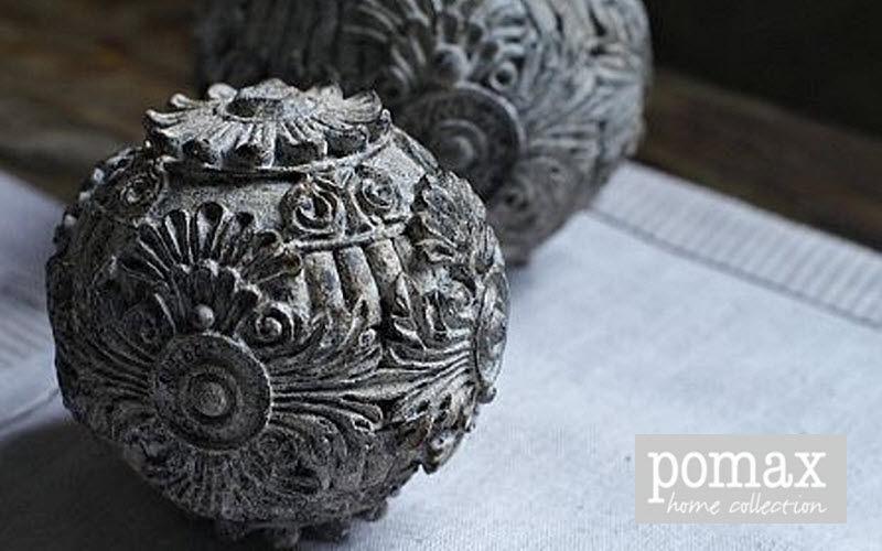 Pomax Deko-Kugel Kugeln Dekorative Gegenstände   