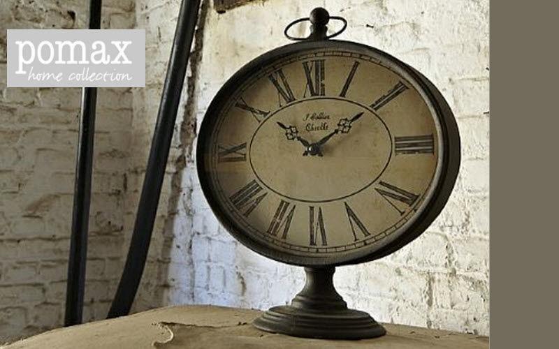 Pomax Tischuhr Uhren Pendeluhren Wecker Dekorative Gegenstände  |
