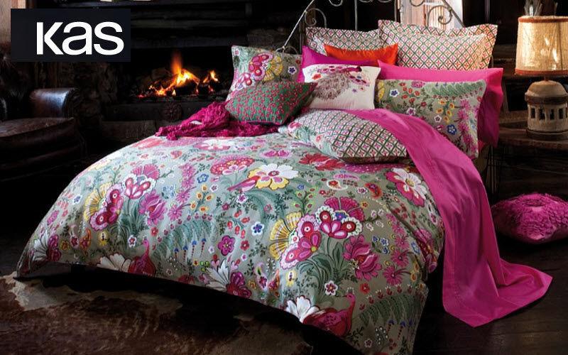KAS Bettwäsche Bettwäsche Haushaltswäsche Schlafzimmer   Unkonventionell