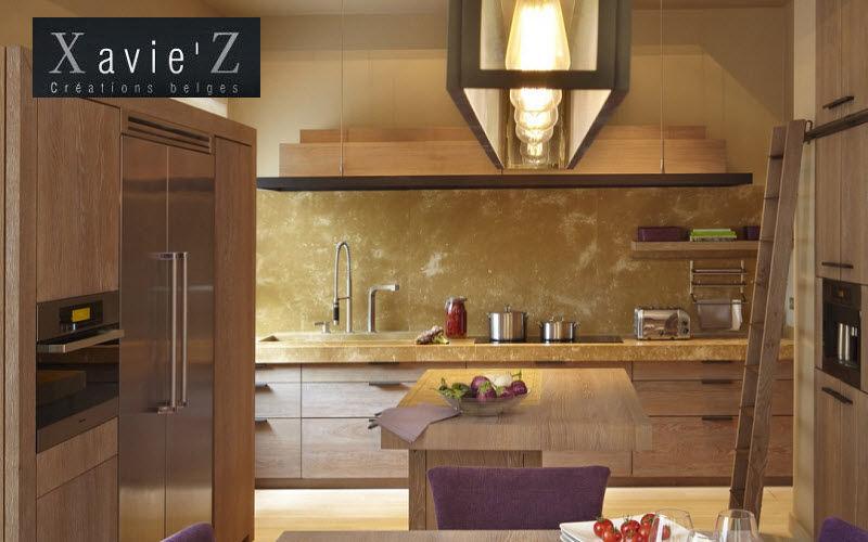 Xavie'z    Küche | Land