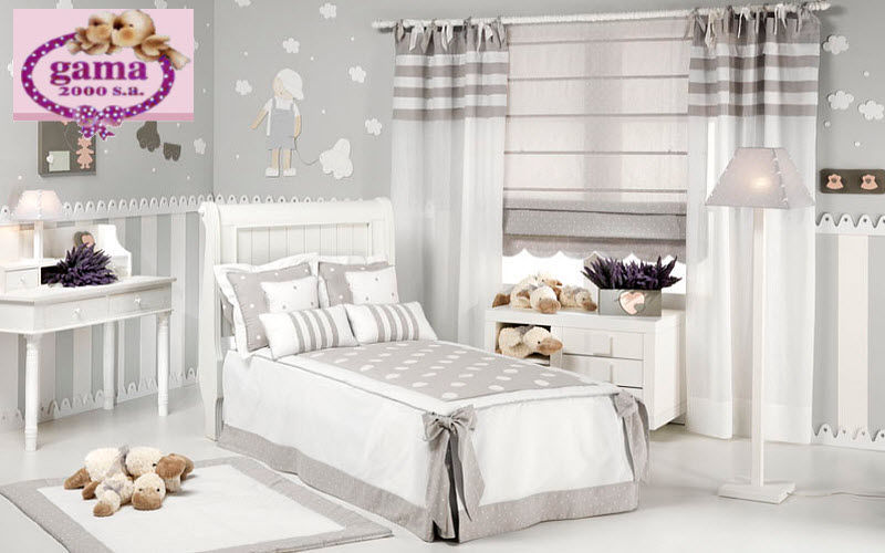 Gama 2000 Kinderzimmer | Design Modern