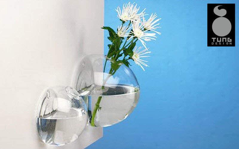 Tung Design Wandvase Vasen Blumen & Düfte  |