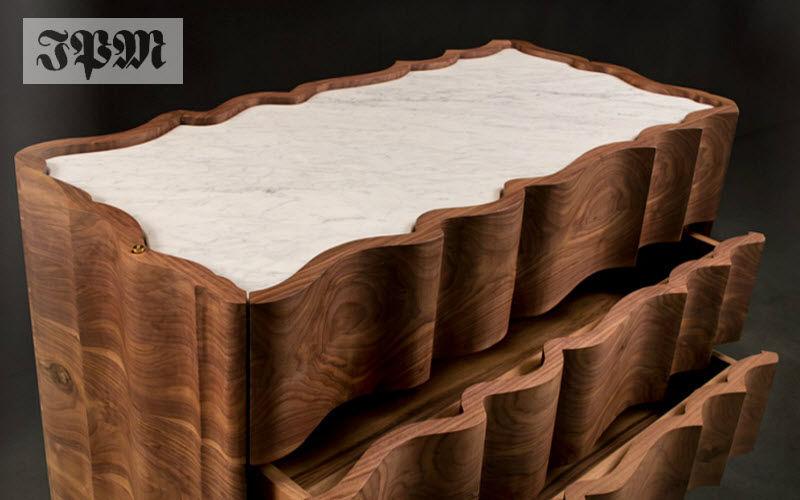 IL PEZZO MANCANTE Kommode Schubladenmöbel und Kommoden Regale & Schränke Schlafzimmer | Design Modern