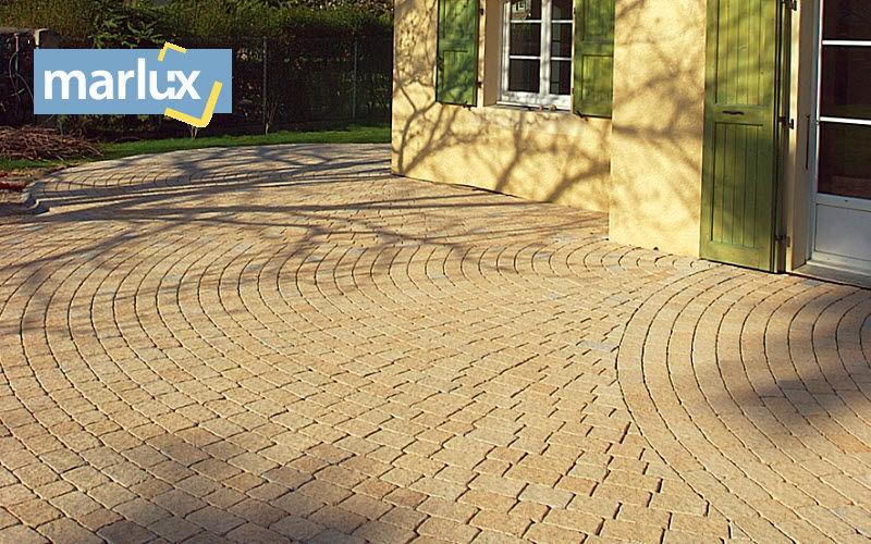 MARLUX Pflaster Außenböden Böden  |