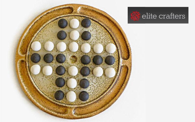 ELITE CRAFTERS Solitär-Spiel Gesellschaftsspiele Spiele & Spielzeuge  |