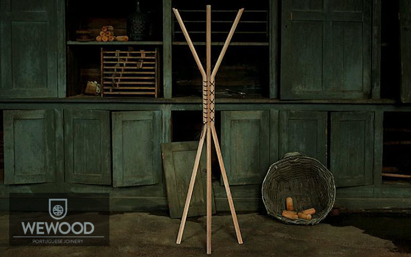 WEWOOD Kleiderständer Möbel & Accessoires für den Eingangsbereich Regale & Schränke  |