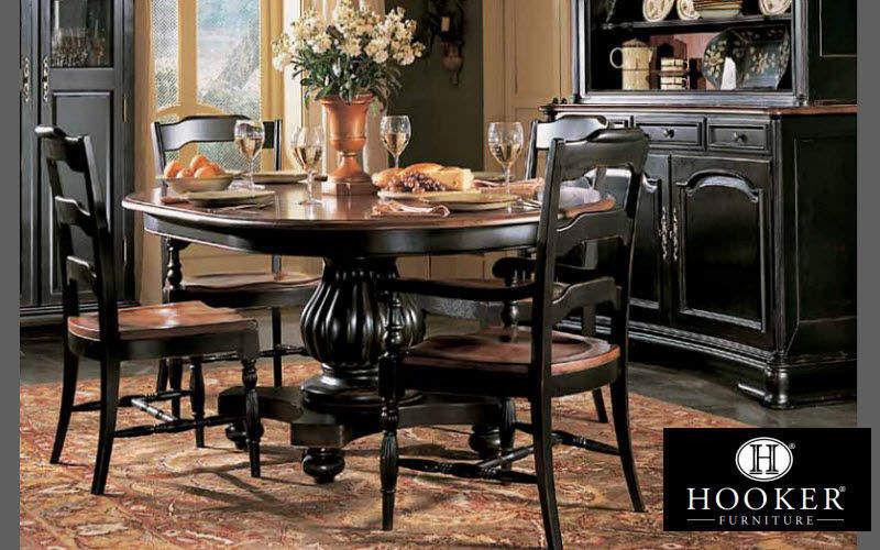 Hooker Furniture Runder Esstisch Esstische Tisch Esszimmer |