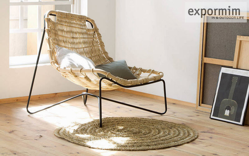 Expormim Niederer Sessel Sessel Sitze & Sofas  |