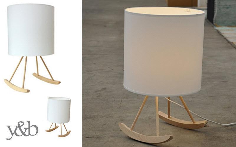 YOUNG & Battaglia Tischlampen Lampen & Leuchten Innenbeleuchtung  | Unkonventionell