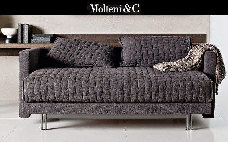 Molteni & C Ausziehsofa Sofas Sitze & Sofas  |