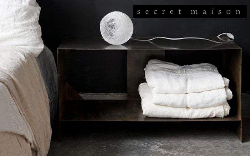Secret Maison Bettlaken Bettlaken Haushaltswäsche  |