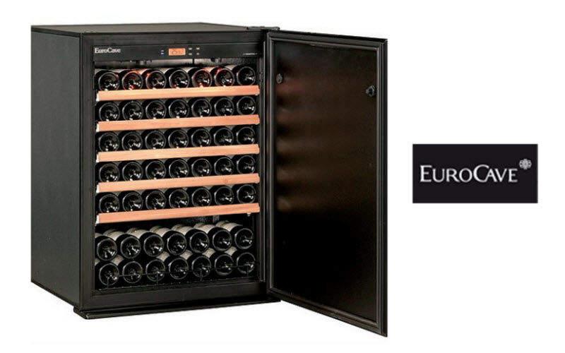 Eurocave Weinkeller Keller Ausstattung  |