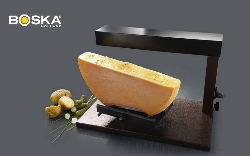 Boska Raclette-Set Verschiedenes Küche und Kochen Kochen  |