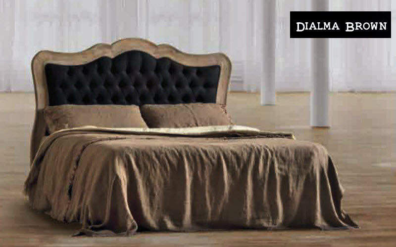 DIALMA BROWN Kopfteil Kopfenden Bett Betten    Klassisch