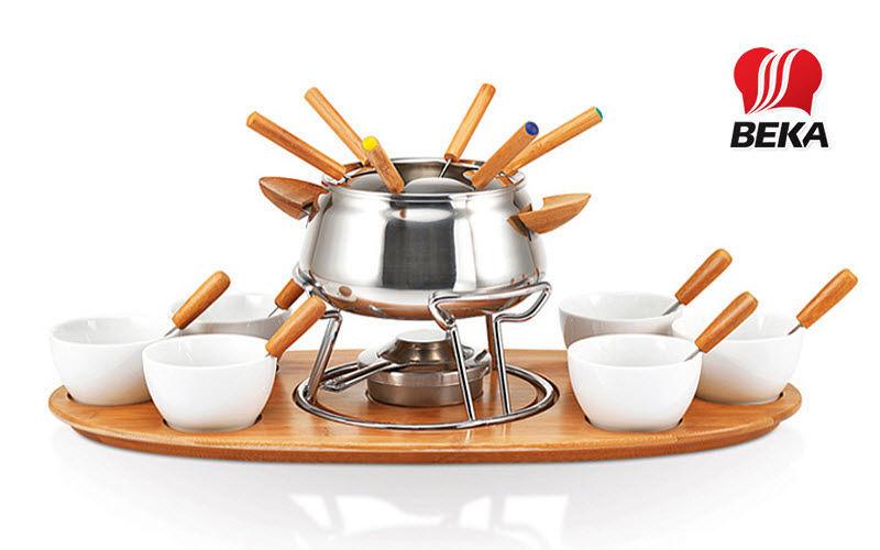 BEKA Cookware Fondue-Set Verschiedenes Küche und Kochen Kochen  |