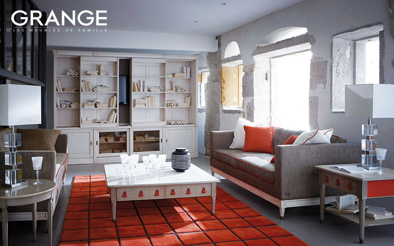 Grange  |