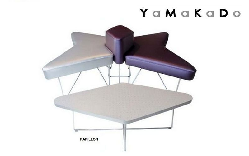 Yamakado Hiroyuki Rundbank Sitzbänke Sitze & Sofas  |
