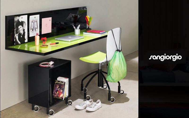 Sangiorgio Schreibtisch Schreibtische & Tische Büro  |