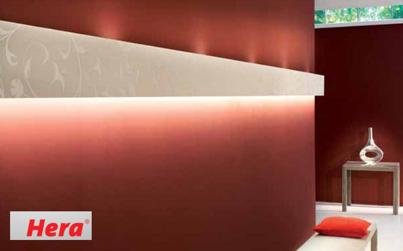 Hera Wand Lineal Elektroinstallation Innenbeleuchtung  |