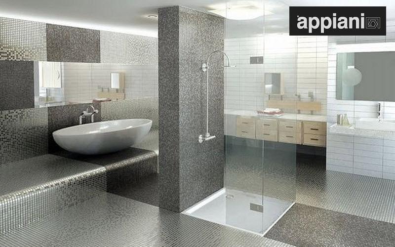 Appiani    Badezimmer  