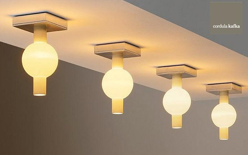 Cordula Kafka Büro-Deckenlampe Kronleuchter und Hängelampen Innenbeleuchtung  |