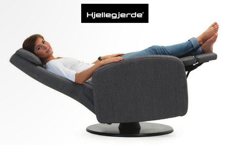 Hjellegjerde Ruhesessel Sessel Sitze & Sofas  |