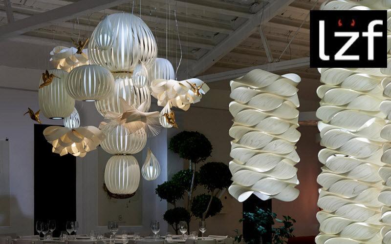LZF Deckenlampe Hängelampe Kronleuchter und Hängelampen Innenbeleuchtung  | Unkonventionell