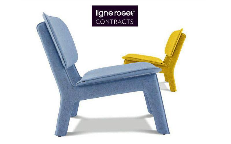 Ligne Roset Contracts Chauffeuse Sessel Sitze & Sofas   