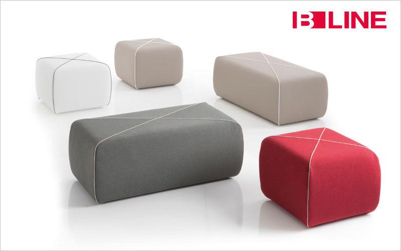 B-LINE Sitzkissen Schemel und Beinauflage Sitze & Sofas  |