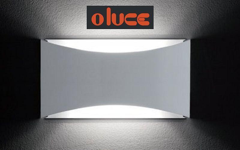 Oluce Büro-Wandleuchte Wandleuchten Innenbeleuchtung  |