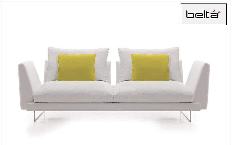 BELTa & FRAJUMAR Sofa 2-Sitzer Sofas Sitze & Sofas  |