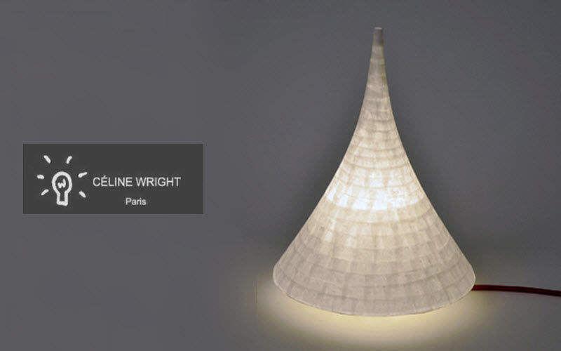 Celine Wright Tischlampen Lampen & Leuchten Innenbeleuchtung  |