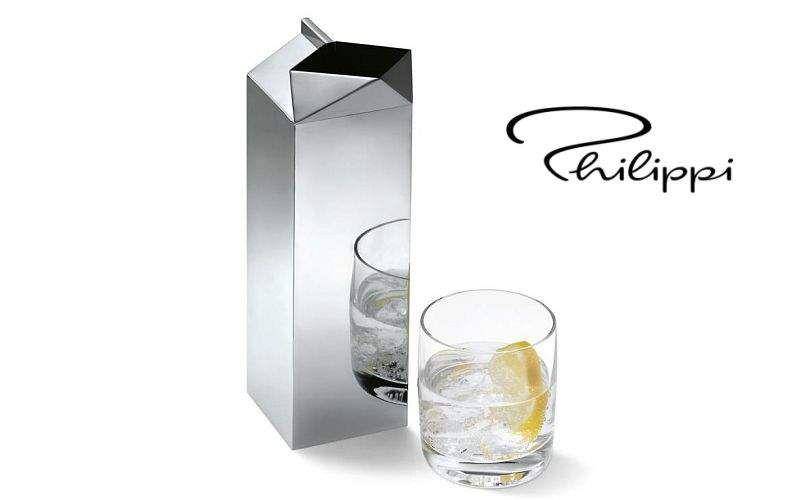 Philippi Karaffe Flaschen und Karaffen Glaswaren  |