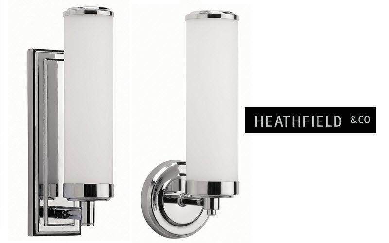 Heathfield & Company Badezimmer Wandleuchte Wandleuchten Innenbeleuchtung  |