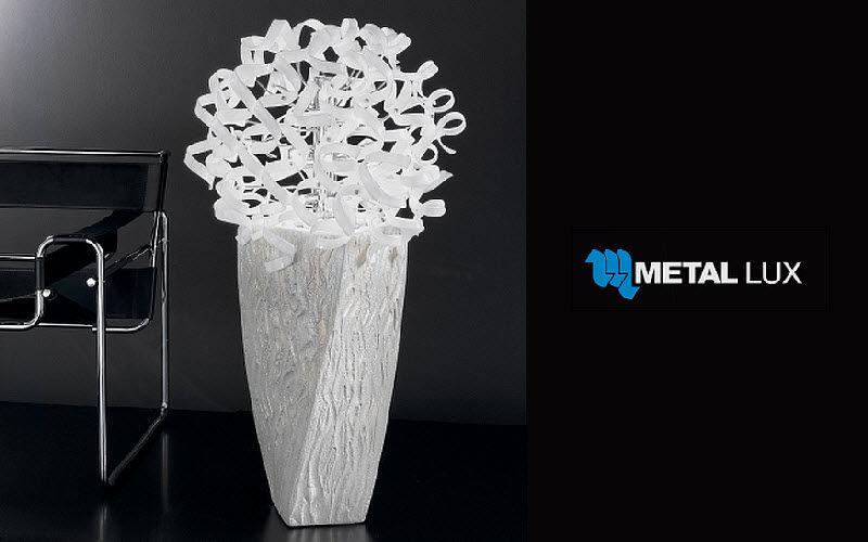 Metal Lux Stehlampe Stehlampe Innenbeleuchtung  | Unkonventionell