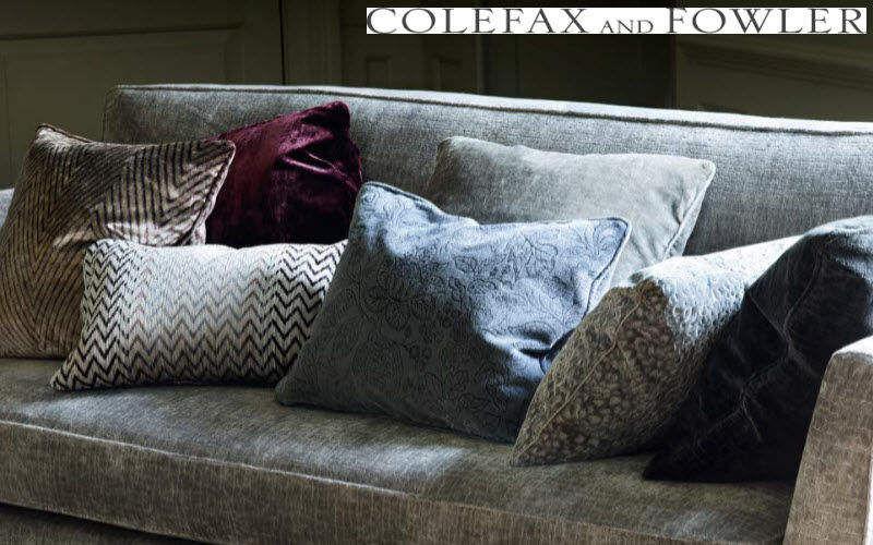 Colefax And Fowler Kissenbezug Kissen, Polster und Bezüge Haushaltswäsche  |
