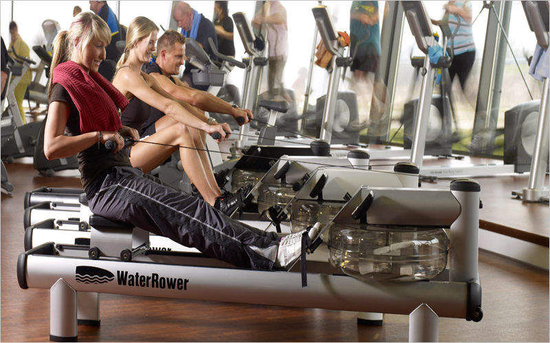 WaterRower      |