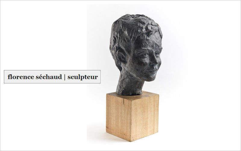 FLORENCE SECHAUD Skulptur Figuren und Skulpturen Kunst  |