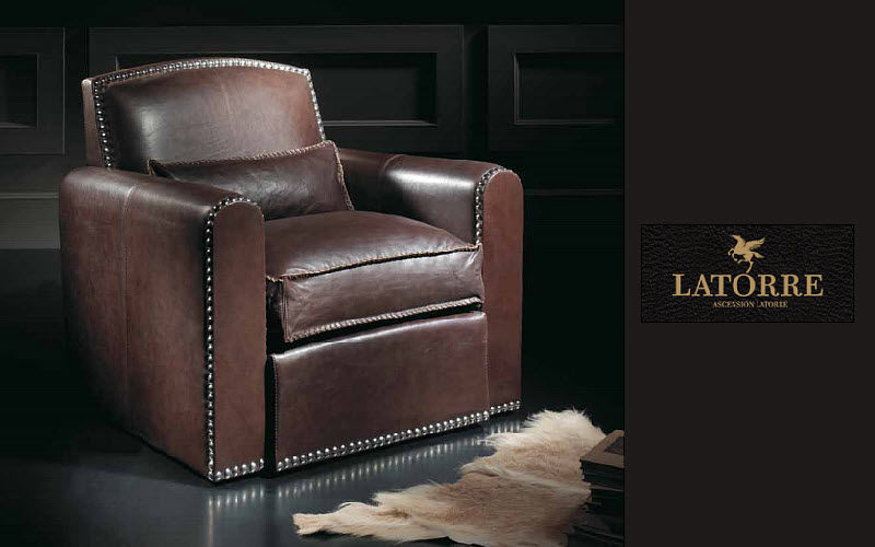 Ascension Latorre Clubsessel Sessel Sitze & Sofas  |