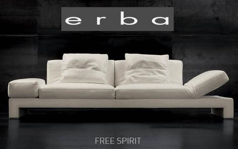 Erba Sofa 3-Sitzer Sofas Sitze & Sofas  |