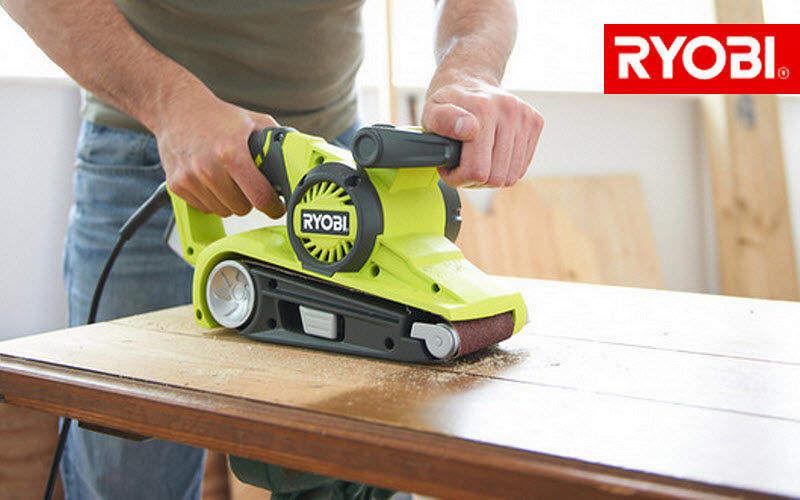 RYOBI Bandschleifmaschine Verschiedenes Werkzeuge Werkzeuge  |