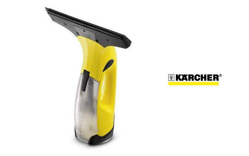 Karcher Fensterreiniger Verschiedene Reinigungsartikel Heimwerker  |