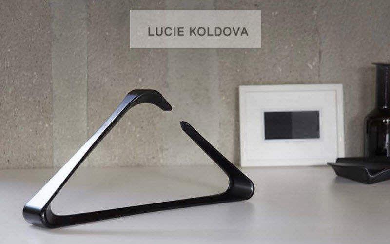LUCIE KOLDOVA Bügel Ankleideraumaccessoires Garderobe  |
